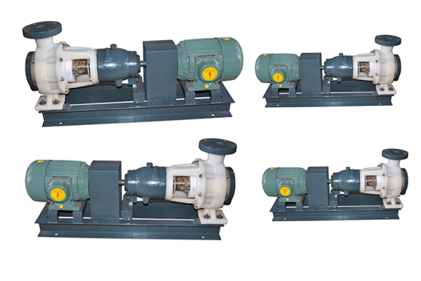 Leading Manufacturers of PP Pumps in Ahmedabad